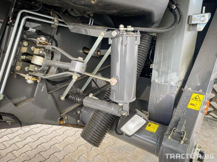 Комбайни Claas TUCANO 560 (НАЛИЧЕН) 8 - Трактор БГ