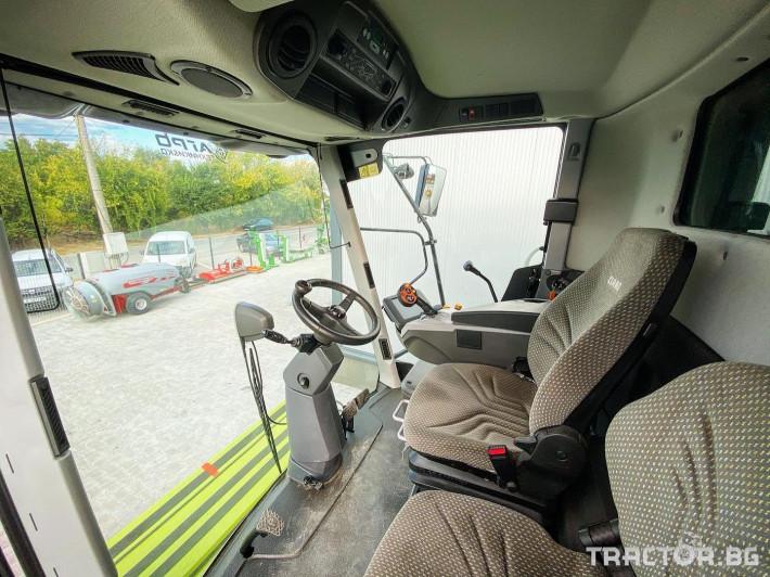 Комбайни Claas TUCANO 560 (НАЛИЧЕН) 10 - Трактор БГ