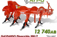 Gaspardo Pinocchio 300/7