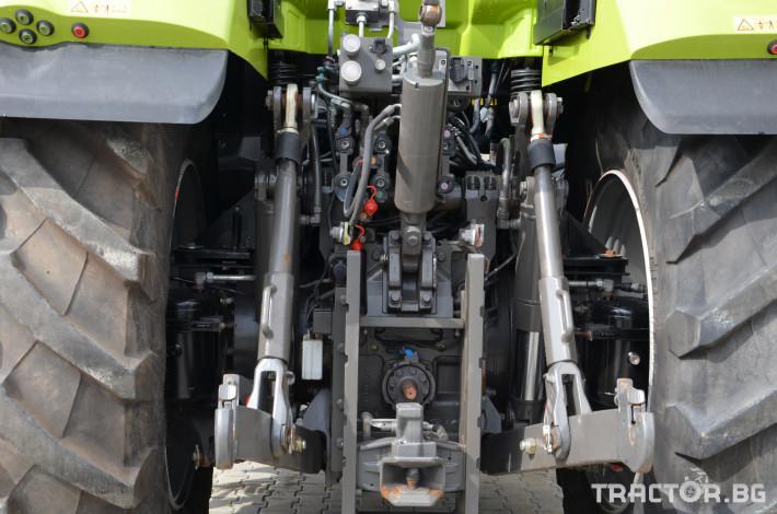 Трактори Claas AXION 920 CMATIC (НАЛИЧЕН) 4 - Трактор БГ