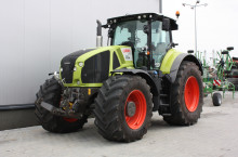 Claas AXION 920 CMATIC (НАЛИЧЕН)