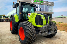 Claas ARION 650  (НАЛИЧЕН)
