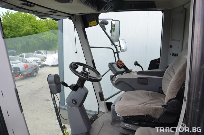 Комбайни Claas TUCANO 430 (НАЛИЧЕН) 6 - Трактор БГ