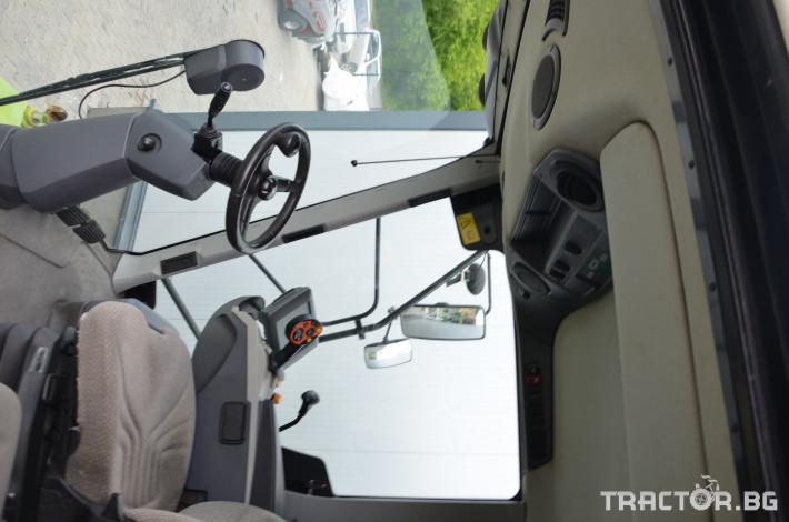 Комбайни Claas TUCANO 430 (НАЛИЧЕН) 7 - Трактор БГ