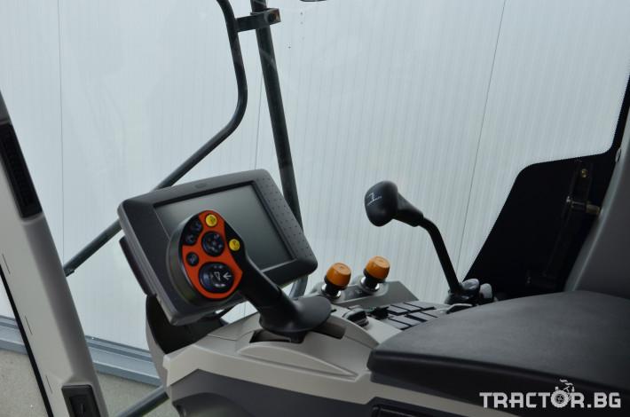 Комбайни Claas TUCANO 430 (НАЛИЧЕН) 8 - Трактор БГ